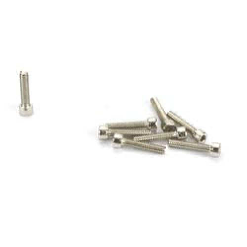 5-40x5/8 Caphead Screws (8)