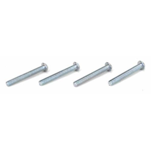 5-40x1 Button Head Screws (4)