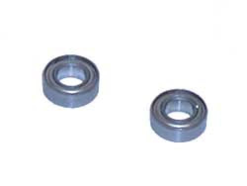 3/16x3/8 Ball Bearings with Seal (2)