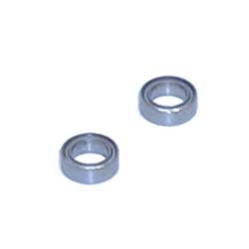5 X 8 X 2.5 Ball Bearings (XX Transmission) (2)