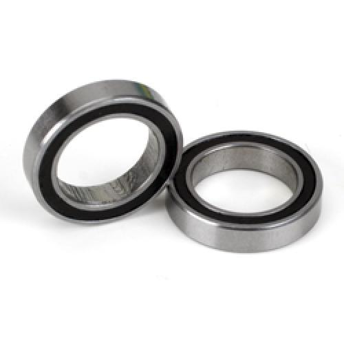 1/2x3/4 Rubber Sealed Ball Bearings
