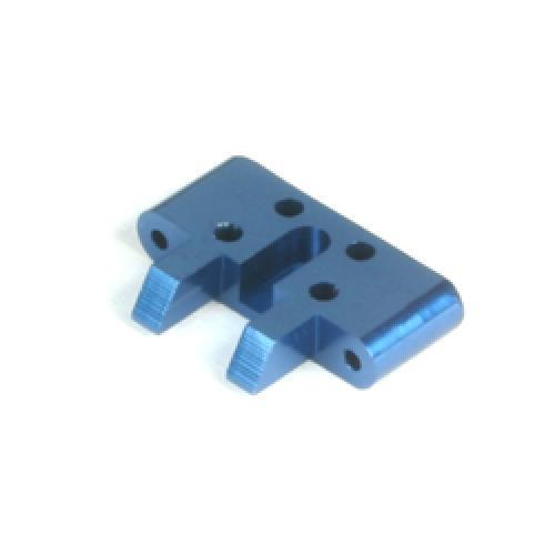 Micro-T Aluminium Front Pivot Block Set ** CLEARANCE **