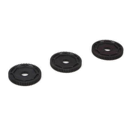 Mini 8ight Spur Gear Set