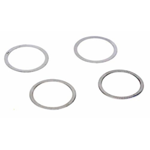 LST/LST2/Aftershock Differential Shims 13mm