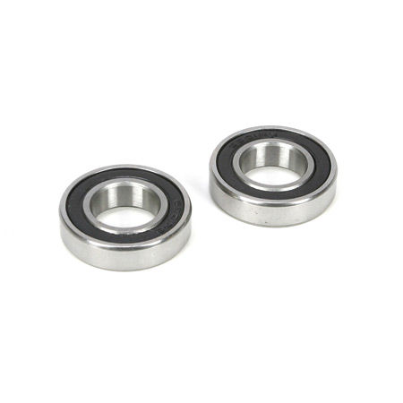 5ive-T Outer Axle Bearings - 12x24x6mm (2) Rubber Sealed