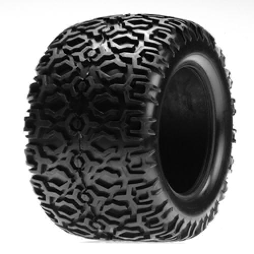 LST/Aftershock 40 ATX Tyres & Liners