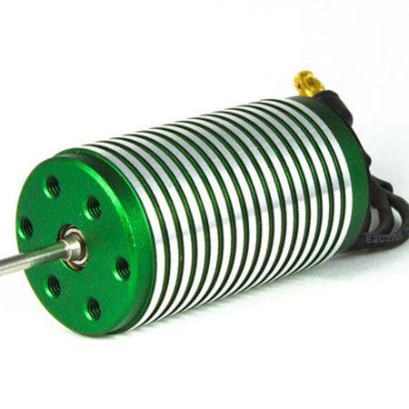 0808 Motor - Inrunner - 4100KV