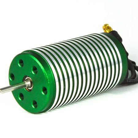 0808 Motor - Inrunner - 5300KV