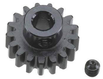 Castle Creations Pinion - 16 Tooth - 32 Pitch - 5mm Shaft