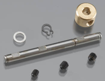 Rimfire 400 Replacement Shaft Kit ** CLEARANCE **