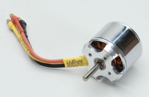 Motor (Brushless) - MX2