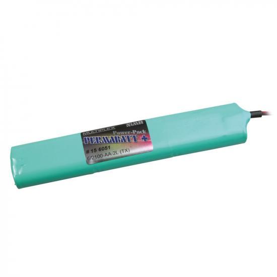 Multiplex Permabatt + Tx Batt 6/2100-Aa-2L 156051
