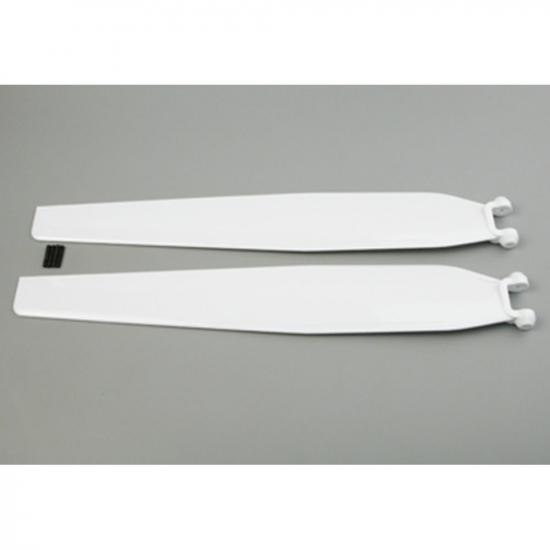 Multiplex Main Rotor Blades (Pair) Funcopter 223022