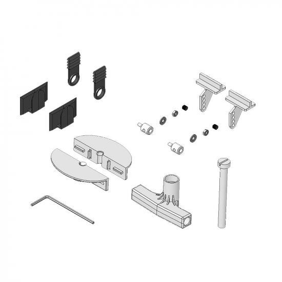 Multiplex Small Parts Set Funman 224256