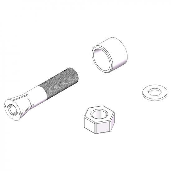 Prop Adaptor 5mm (Extra 300) 224311
