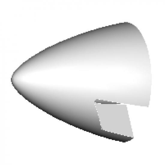 Spinner Elapor 224319