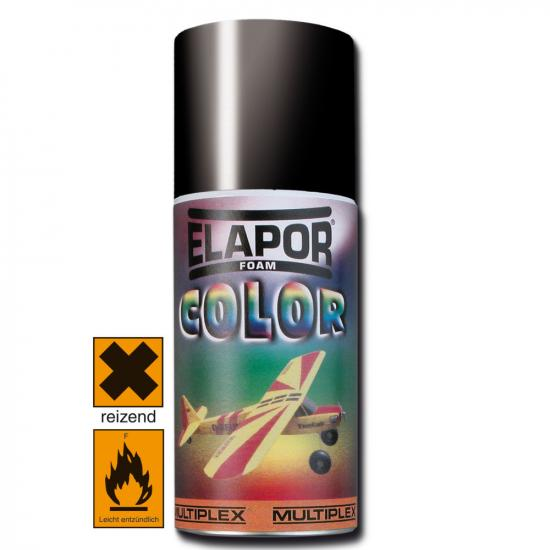 Multiplex Elapor Col. Clear (Silk Mat) 602701 (1)
