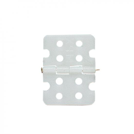 Multiplex Control Surf. Hinge Small 10 Pcs. 702003