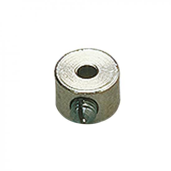 Multiplex Brass Collet 2.2 mm 10 Pcs. 713319