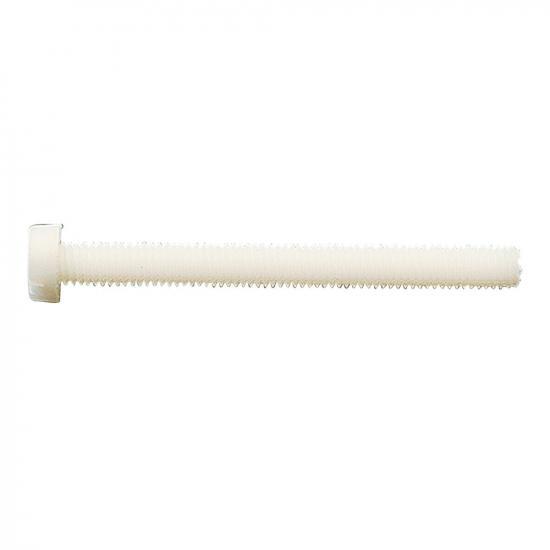 Multiplex Plastic Cheesehead Screw M5X35 X10 713338
