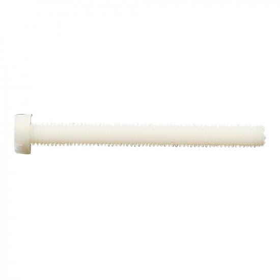 Multiplex Plastic Cheesehead Screw M5X50 X10 713340
