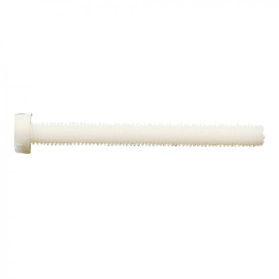 Multiplex Plastic C/Head Screws M3X15 X10 713345