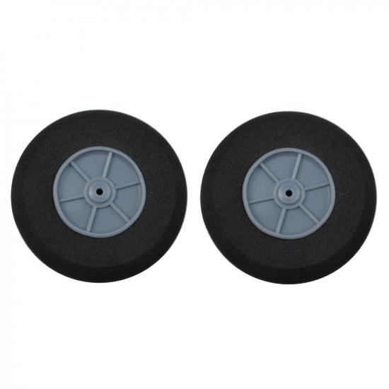 Multiplex Super-Light Foam Wheels 26 mm Pair 733199