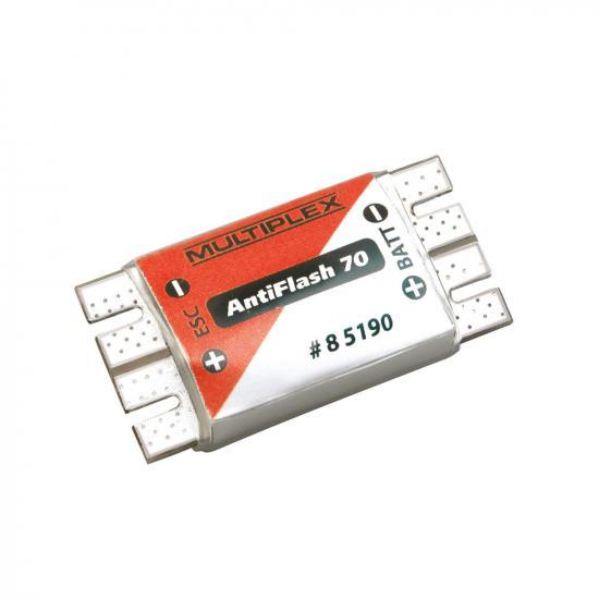 Multiplex Antiflash 70 (No Connector System) 85190