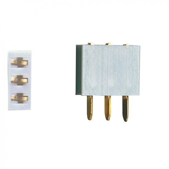 Multiplex 3-Pin Socket 5 Pcs. (Mp) 85225
