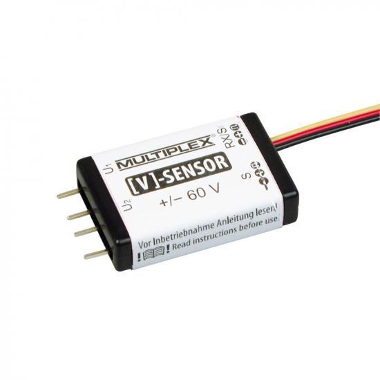 Multiplex Voltage Sensor For Receivers M-Link 85400