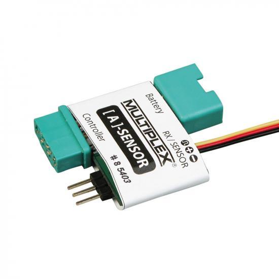 Multiplex Amp Sensor 35 A (M6) For Rxs Ml 85403