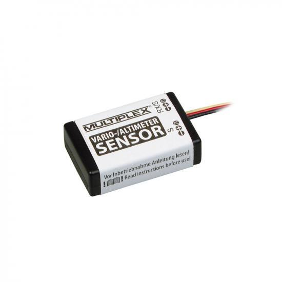 Multiplex Vario/Altitude Sensor 85416
