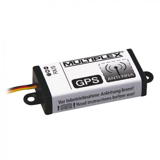 Multiplex Gps For M-Link Receivers 85417