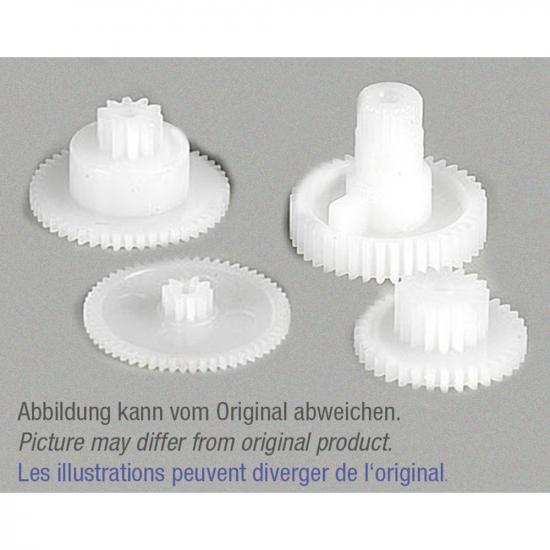 Multiplex Gear Set Nano-S 893290