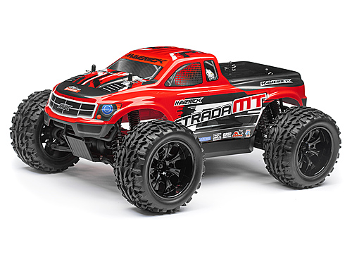 Maverick Strada MT RED Brushless
