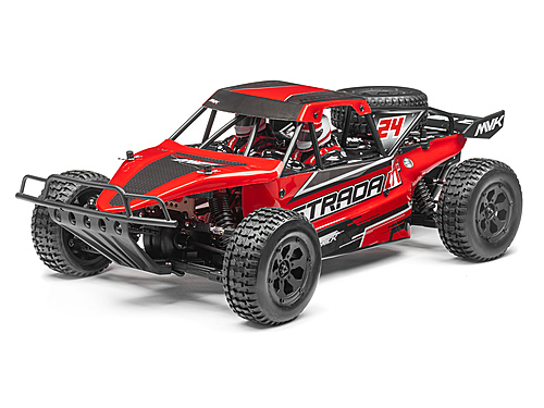 Maverick Strada DT RED Brushless
