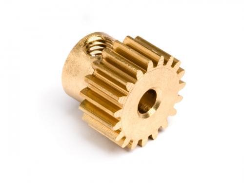 Motor Pinion Gear 19T (0.6 Module)