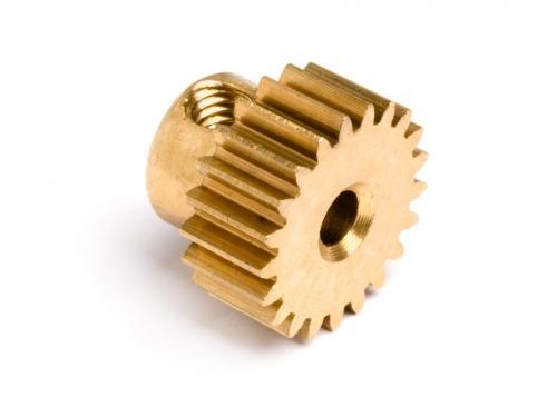 Motor Pinion Gear - 21T (0.6 Module)