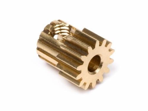 Motor Pinion Gear - 14T (0.6 Module)