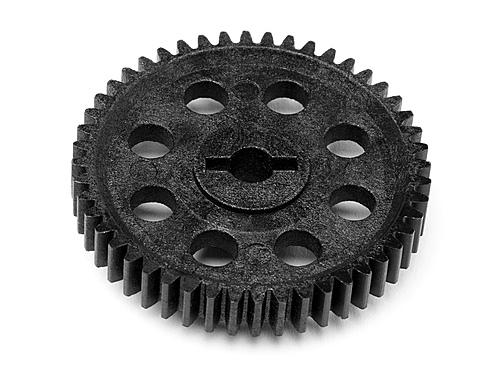 48T Spur Gear 0.8 Module (ALL Strada EVO )