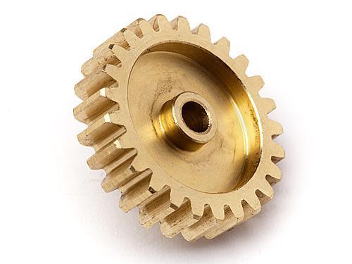 25T Pinion Gear (0.8 Module) (ALL Strada EVO )