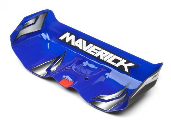 Maverick Wing Blue (Pvc) (Xb)