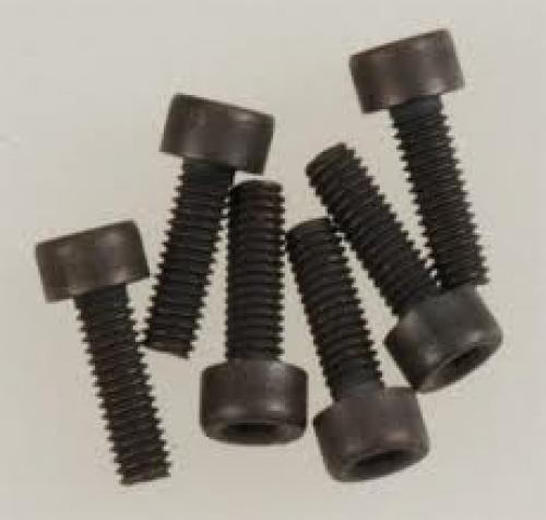 Cap Head Screw M3 X 12mm (6)