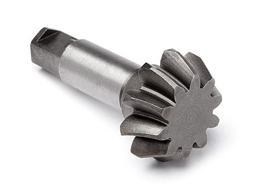 Drive Pinion 10T (Blackout MT) ** CLEARANCE **