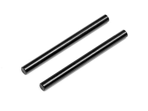 Maverick Rear Outer Suspension Pin 3X38mm (Pr)