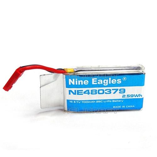 CML Racing Nine Eagles Galaxy Visitor 6 Lipo Battery