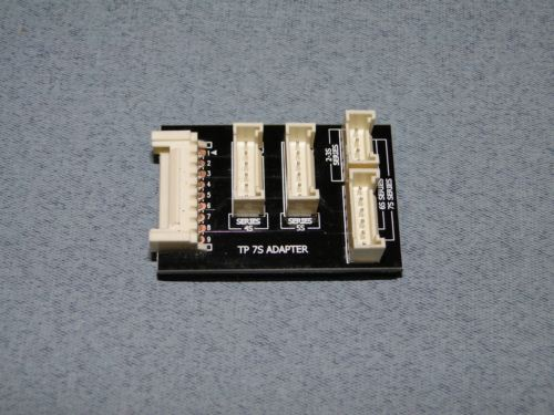Balance Adaptor Board - TP 7 Cell ** CLEARANCE **