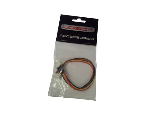 4S XH Balance Extension Lead 200mm ** CLEARANCE **