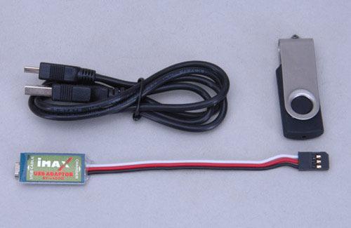 Sky RC IMAX USB Adaptor (B8)