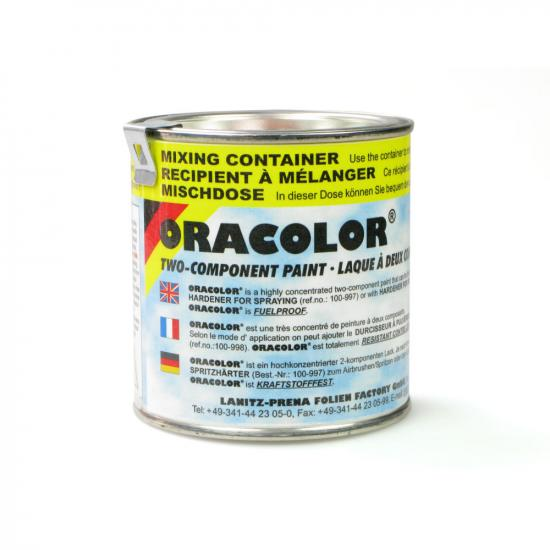 Oracolor White (121-010) 100Ml ** CLEARANCE **